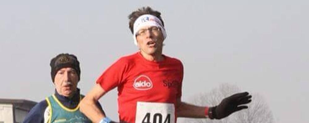 «Running man» vince la corsa della vita Dopo il trapianto, 5000 km in un anno