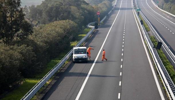 Autostrade:sospeso sciopero 13 febbraio