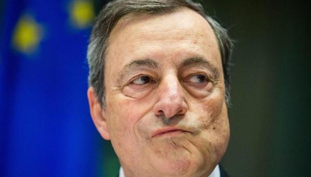 Draghi,preoccupa possibile protezionismo