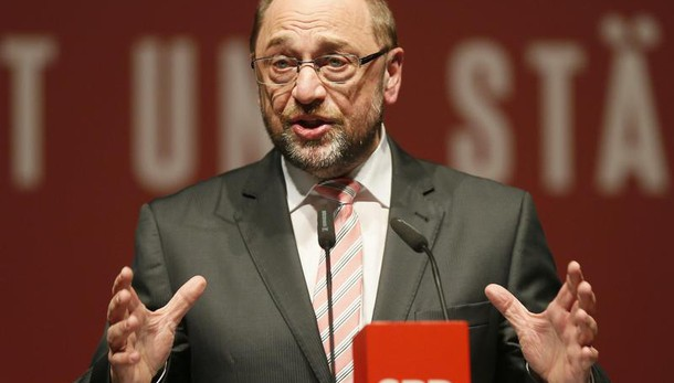Germania: sondaggio, Spd supera Cdu-Csu