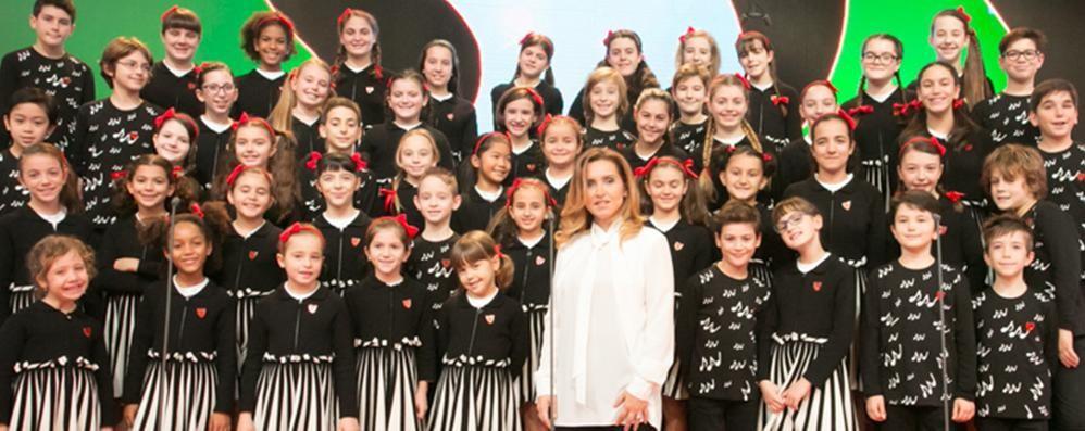 L'Antoniano sbarca a Sanremo A vestirlo il brand bergamasco MiMiSol