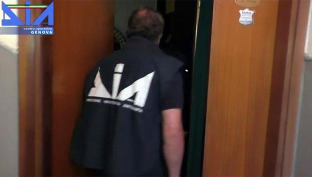 'Ndrangheta: confiscati beni per 20 mln