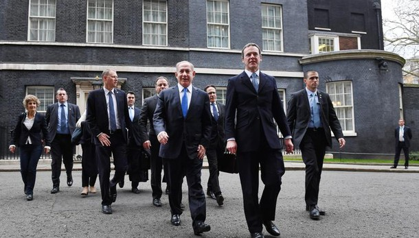Netanyahu, stasera voto su insediamenti