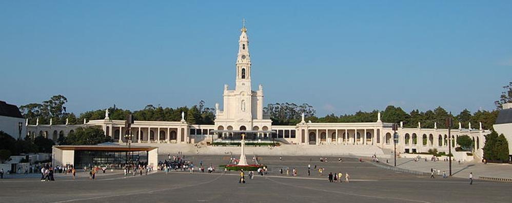Da Orio si vola in Portogallo per il centenario di Fatima