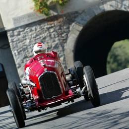 La Mille Miglia compie 90 anni  Ma Bergamo è fuori: c'è il Giro d'Italia