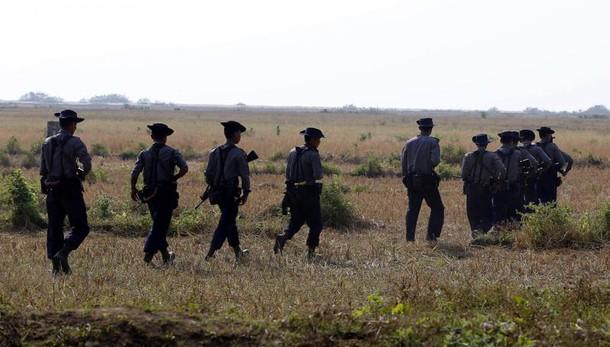 Accusa a Birmania, mille Rohingya uccisi