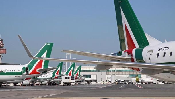 Alitalia: sindacati, stop trattative