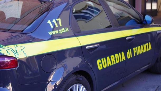 Controlli GdF in Rai Torino e Roma