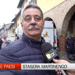 Gente e Paesi, stasera Martinengo e la festa di Sant'Agata