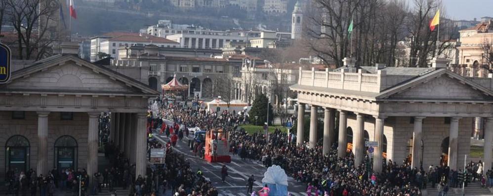 Il 26 marzo la sfilata di Mezza Quaresima Tre giorni di festa, ecco come partecipare