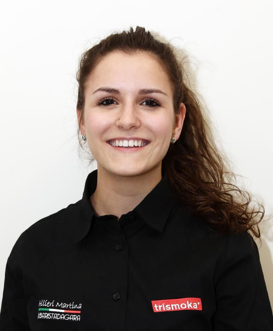 Martina Allieri
