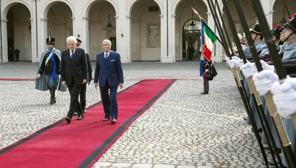 Italia-Tunisia: Essebsi, Paese è sicuro