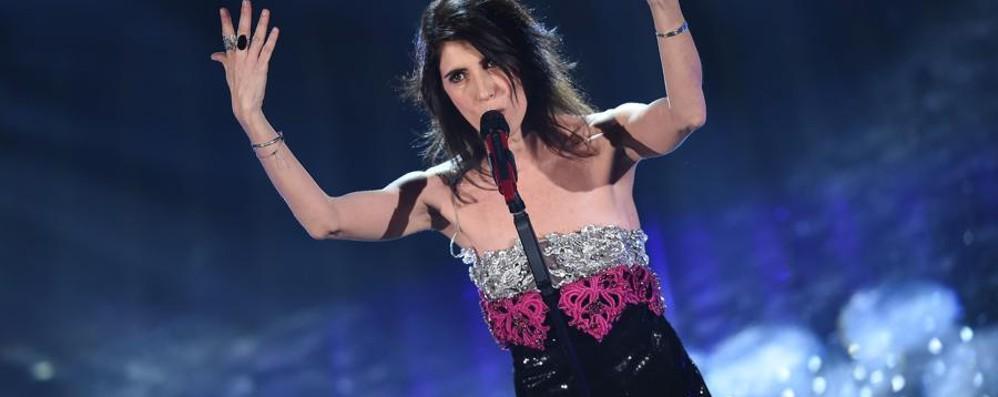 Sanremo, Giorgia incanta tutti Segui la diretta della seconda serata