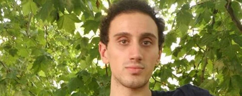 Studente scomparso da due giorni Ricerche in tutto il Nord Italia