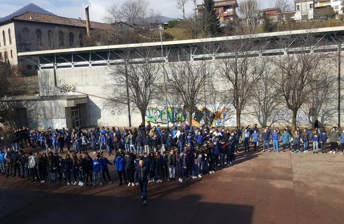 Scuola di Desenzano