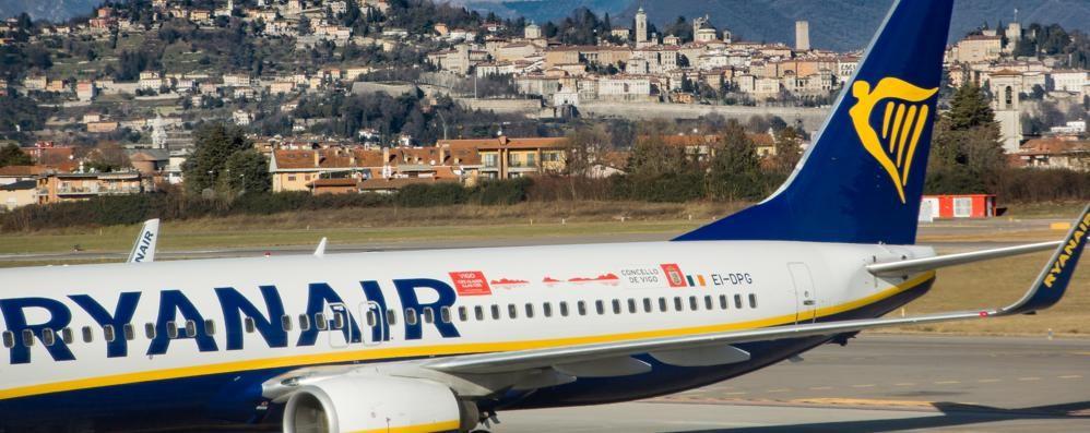 Voli oltreoceano con Ryanair? Aspettiamo la risposta di Alitalia
