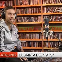 Palermo - Atalanta, parla Papu Gomez