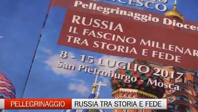 Pellegrinaggio diocesano alla scoperta della fede russa