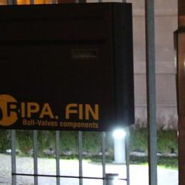 Terno, blitz della polizia  in Comune Acquisiti documenti sul caso Ripa.Fin
