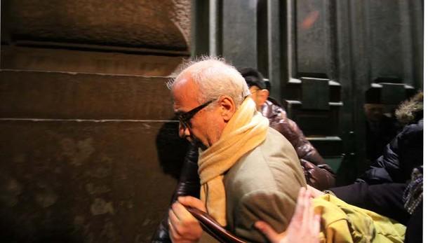 Consip, arrestato Alfredo Romeo