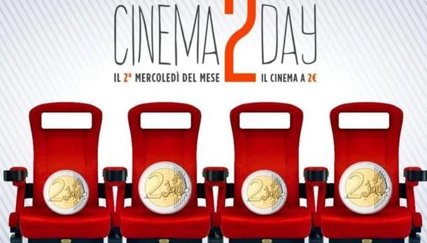 Franceschini, proroga Cinema 2Day 3 mesi