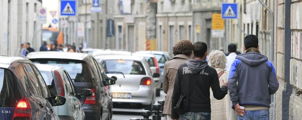 Gli immigrati a Bergamo sono 147mila Quattromila in più rispetto al 2015