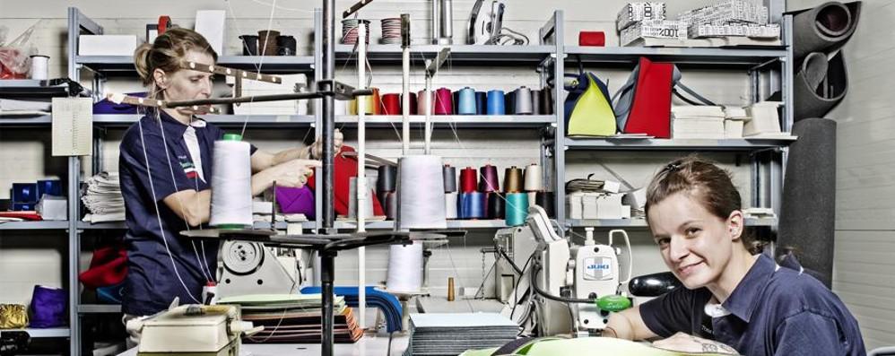 Save My Bag, successo bergamasco Lezioni alla Bocconi e shop nel mondo