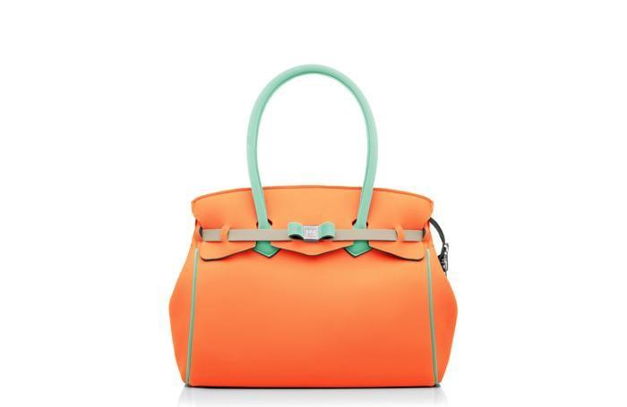 Save My Bag, un nuovo modello