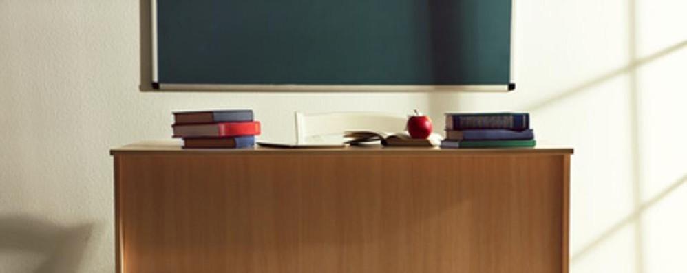 Scuola, 500 in pensione a fine anno «Situazione ancora più precaria»