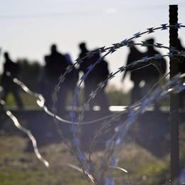 Tre minorenni afghani  nascosti su un tir Erano partiti un anno fa dal loro paese