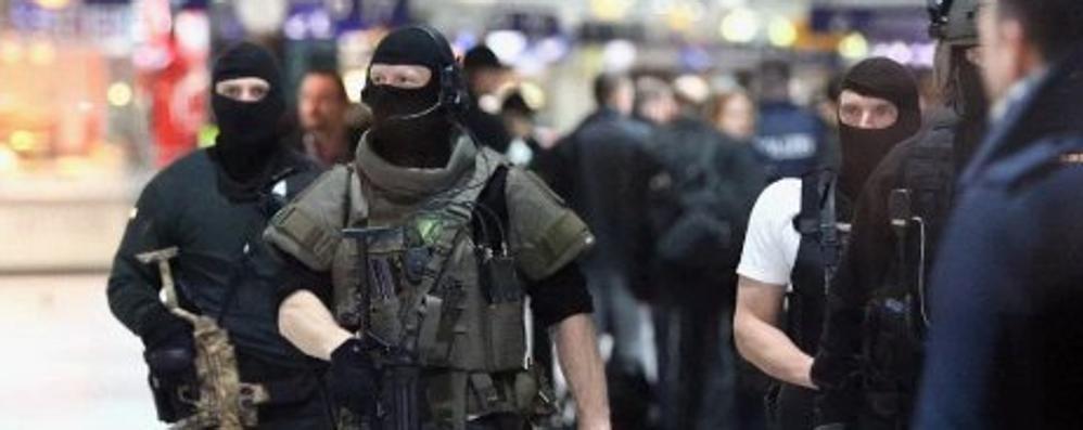 Aggressione di Düsseldorf Di Bergamo le due donne coinvolte
