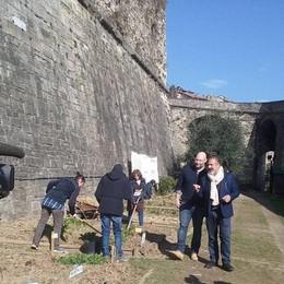 Sabato Bergamo su «Linea Verde» Ecco le immagini in anteprima - Video