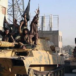 Battaglia all'Isis Gli enigmi aperti