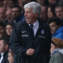 C'è l'Inter, e Gasp non si nasconde -  Video «L'Europa? La vogliamo raggiungere»