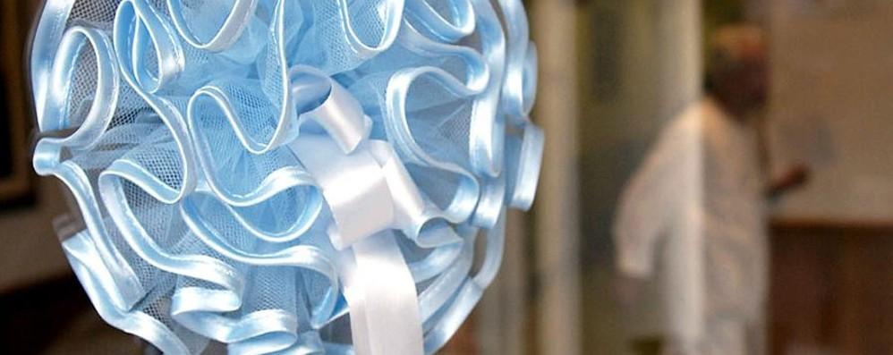 Fiocco azzurro in redazione Benvenuto al piccolo Pietro
