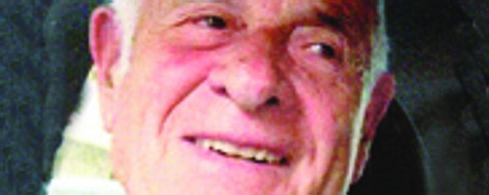 Selvino saluta Marcellino Lutto nella famiglia Magoni