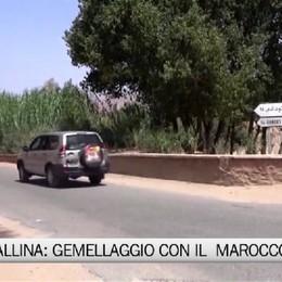Gemellaggio economico fra i comuni della Val Cavallina ed il Marocco