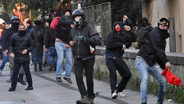 Salvini: Polizia sta analizzando i video