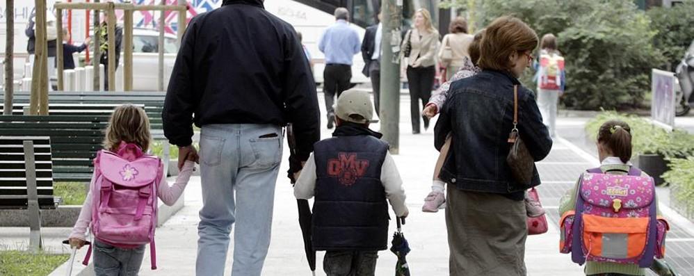 A Valtesse i genitori tornano a scuola per condividere esperienze educative