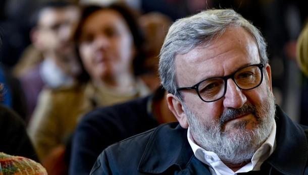 Emiliano, io contro nulla lucente Renzi