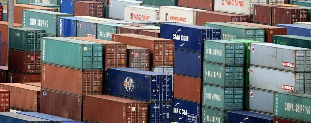 Export bergamasco avanti tutta – I dati La Cina è vicina, la Gran Bretagna meno