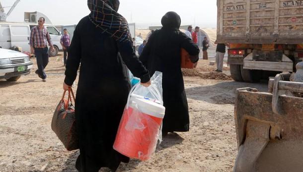 Iraq: 'incentiviamo la poligamia'
