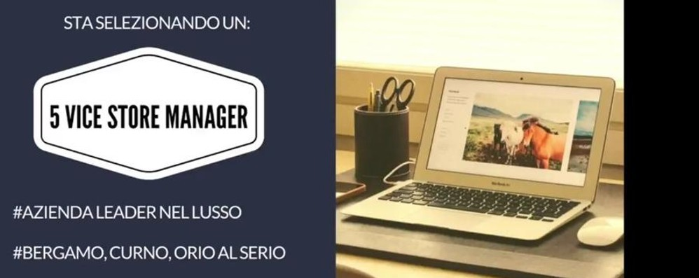 Lavoro nel lusso a Bergamo, Orio e Curno 5 posti, l'offerta vola su YouTube - Video