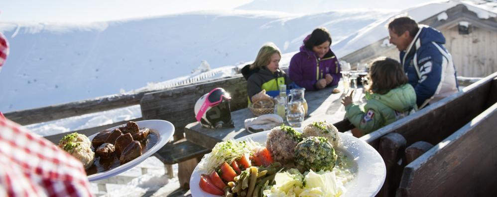 Primavera in Valle Isarco Sci, buona tavola e cultura