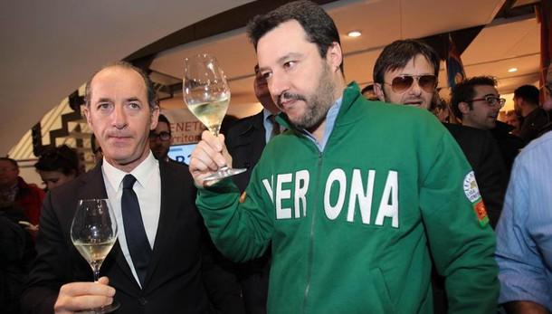 Salvini, rafforzare legittima difesa
