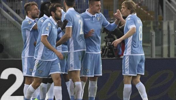 Serie A: Lazio-Torino 3-1