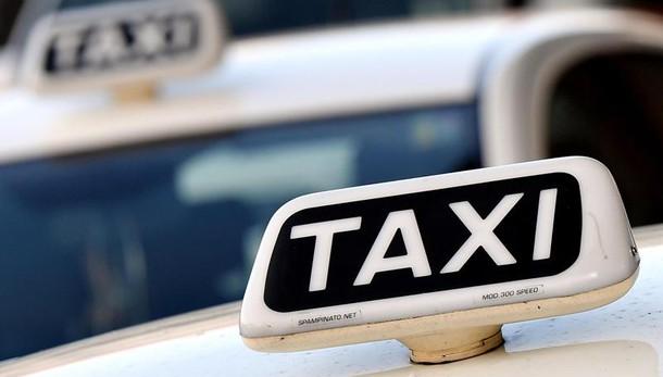 Taxi, sciopero nazionale il 23 marzo
