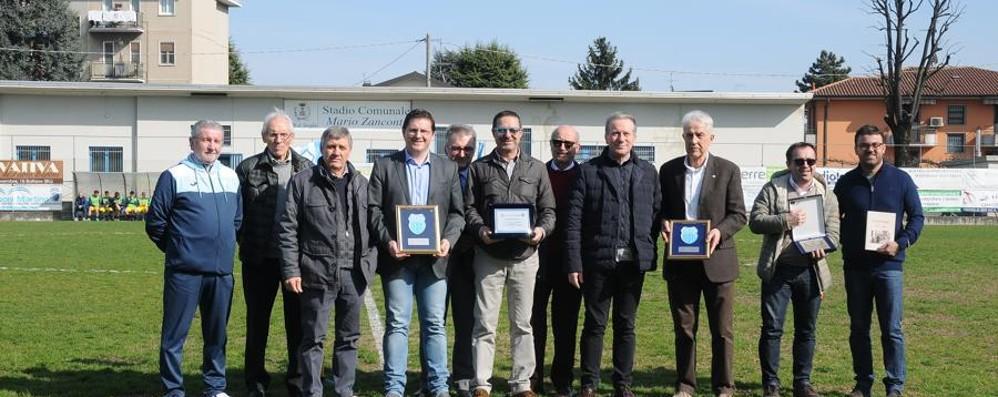 Top e flop del calcio provinciale La Trevigliese vince e festeggia