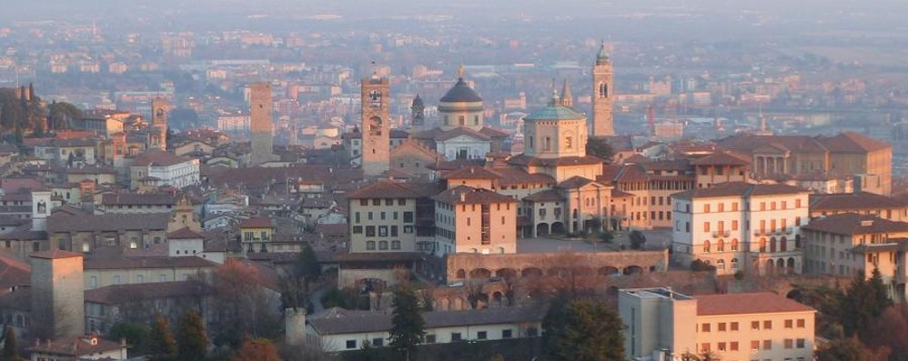 «Le 12 cose da non perdere a Bergamo»  Anche i canadesi stregati dalla città