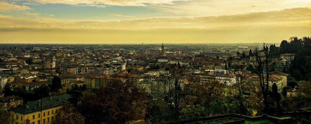 Modello Bergamo Nuova prospettiva